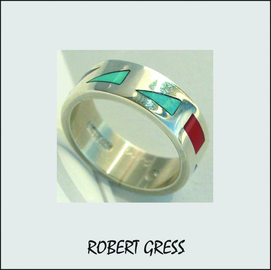 Robert Gress