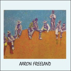 Aaron Freeland