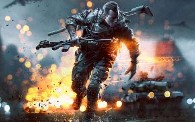 Battlefield 4 Beta starting tomorrow!