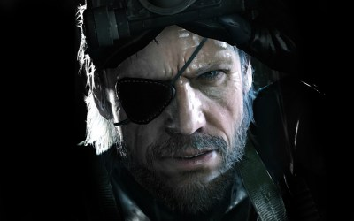 GGN ➚ | Lets Play: Metal Gear Solid 5: Ground Zeroes Walkthrough #1