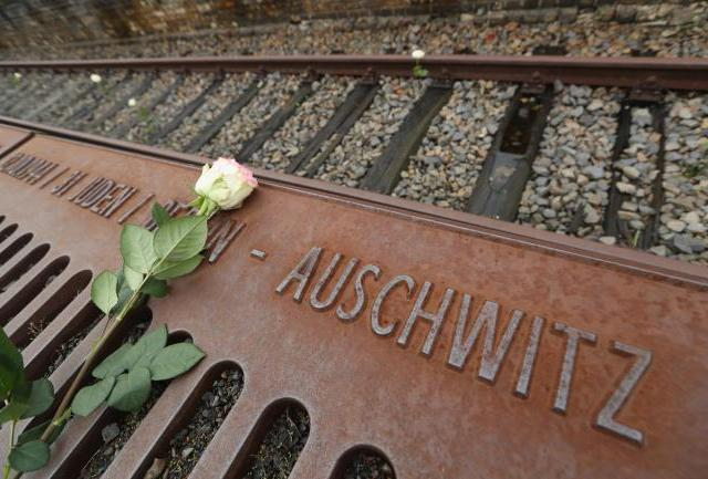 Scotland's first Dark Tourism conference to explore Holocaust sites as tourist draws