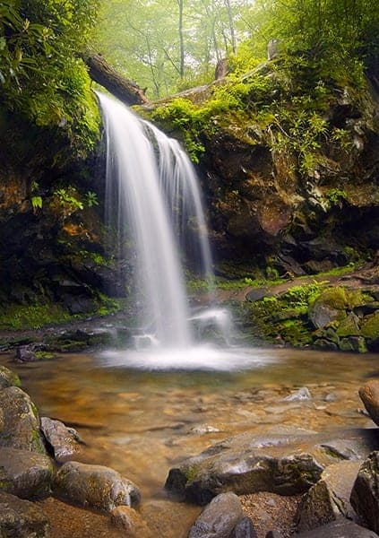 Smoky Mountains Fall Wallpaper Favorite Gatlinburg Hiking Spots Gatlinburgcabinrentals Com