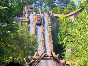 Dollywood Amusement Theme Park Rides  Tickets