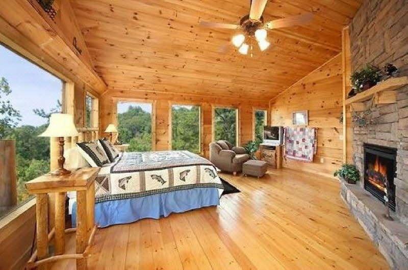 Cheap Gatlinburg Cabin Rentals  us31