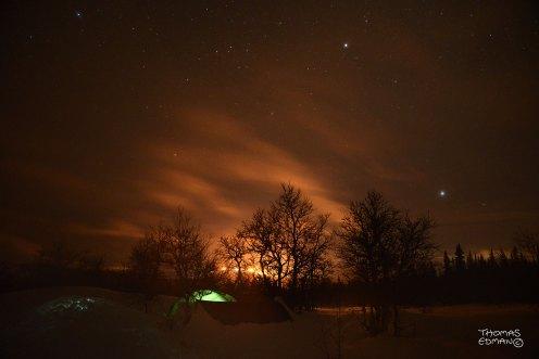 Camp molnet 2
