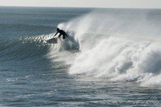 Surfing LIsboa