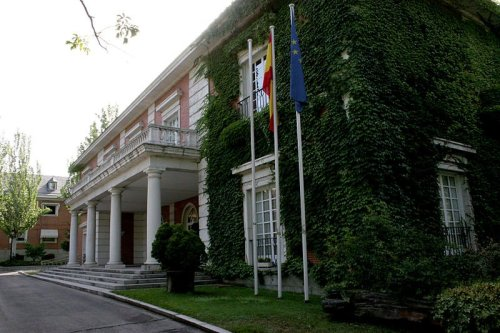 periodismo de datos, gobierno de España