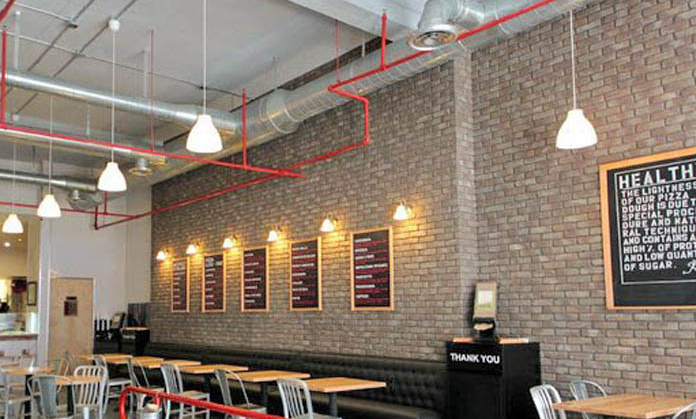 6 LowCost Ideas for an InteriorDesign Makeover  Restaurant Business