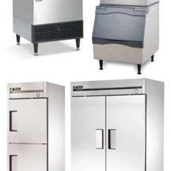 Commercial Kitchen For Rent Nyc Blue Island Restaurant Equipment Rental And Leasing Refrigeration Ice Cold Products