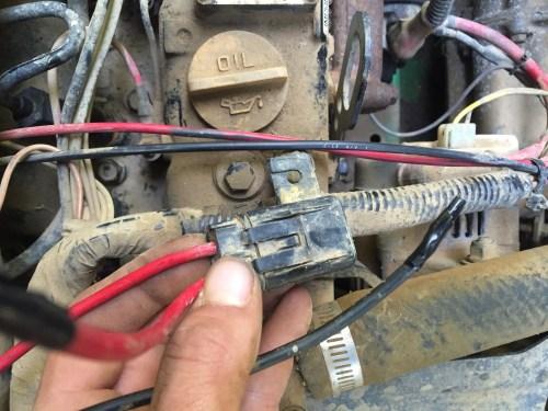 small resolution of 6x4 diesel gator 95 john deere gator forums 1984 f250 glow plug wiring 1991 ford f 350 glow plug wiring diagram