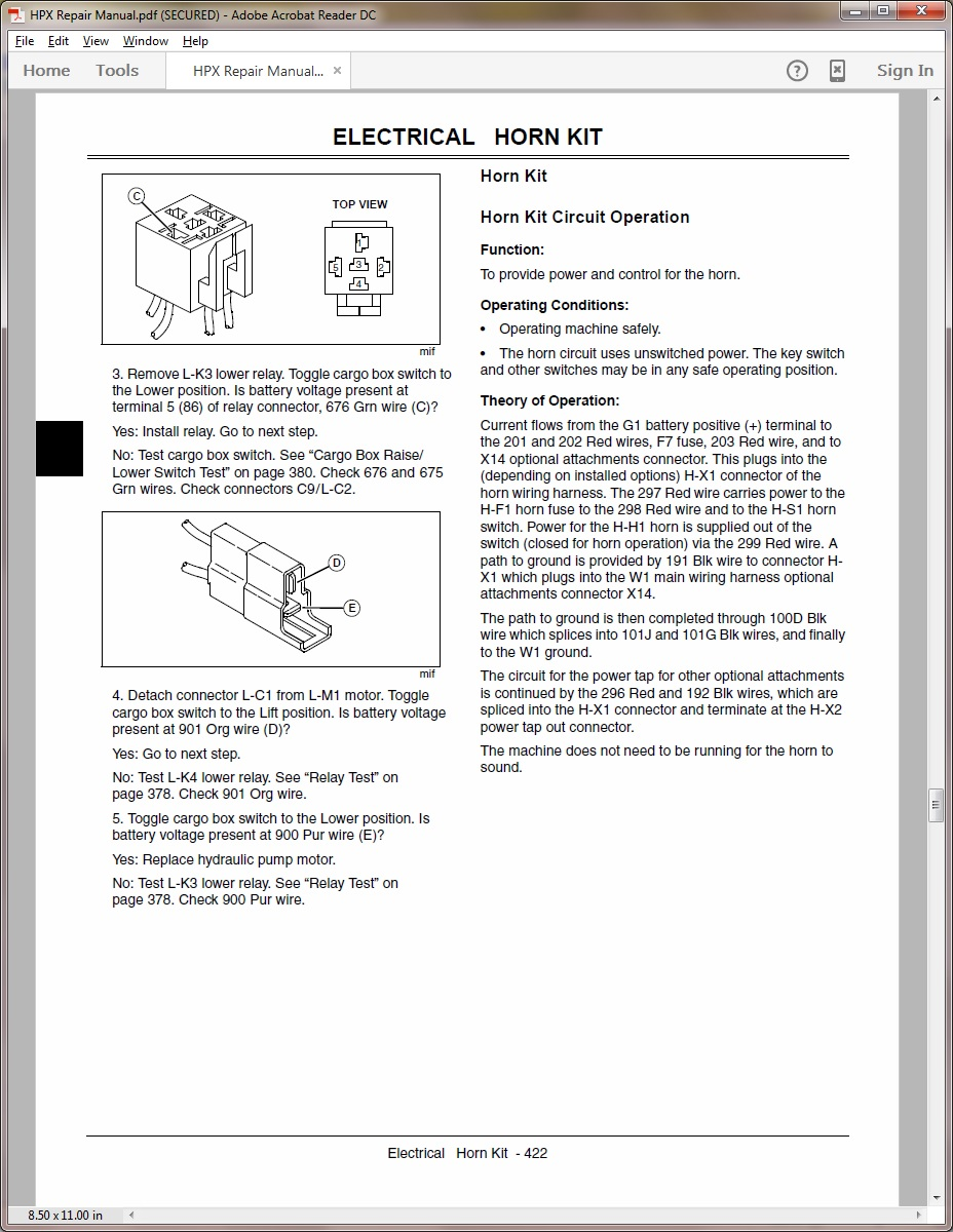 hight resolution of john deere gator fuse box diagram wiring librarywater on car fuse boxwashburn wiring diagram 19