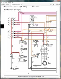 John Deere Gator Starter Fuses - Free Wiring Diagram For You