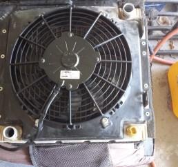 john deere gator 6x4 radiator fan wire diagram free [ 4128 x 2322 Pixel ]