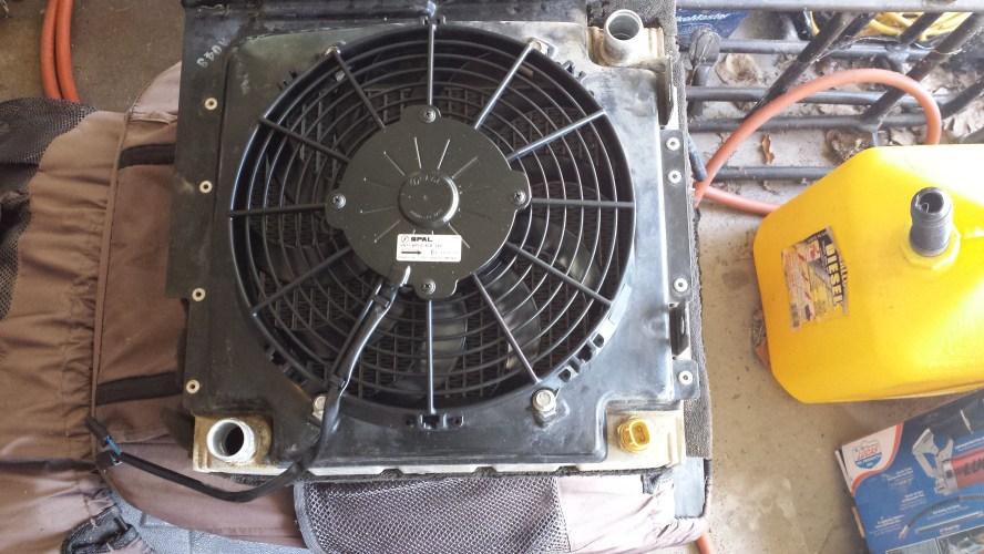 small resolution of john deere gator 6x4 radiator fan wire diagram free