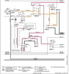 gator wiring diagrams diagram schematics [ 1105 x 1440 Pixel ]
