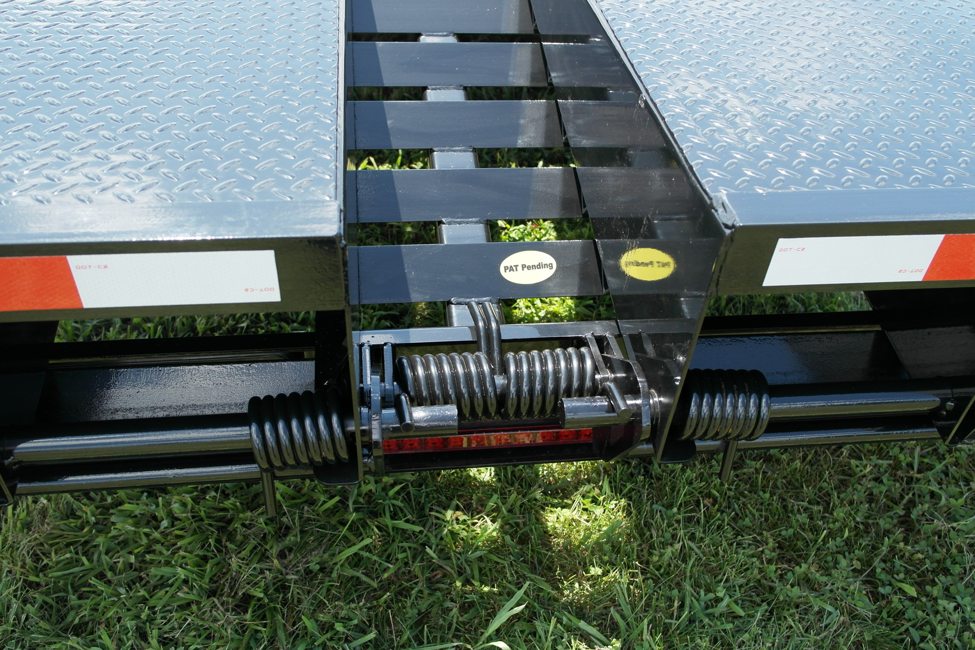 load max gooseneck trailer wiring diagram ternary phase software the 16k tandem gatormade trailers