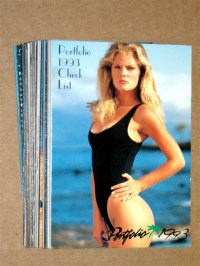Swimsuit 1993 Portfolio Series 2 Cards - $8.00 ...