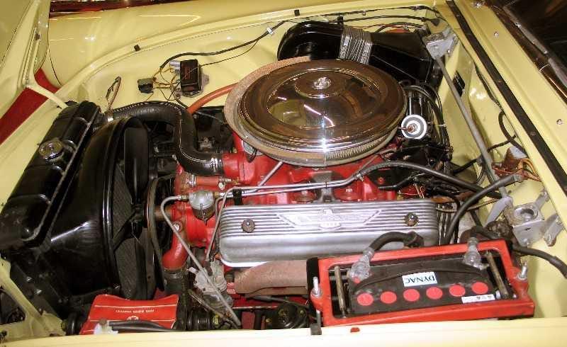 1965 Mustang Blower Motor Wiring Diagram 1955 2005 Ford Thunderbird S Gatsby Online