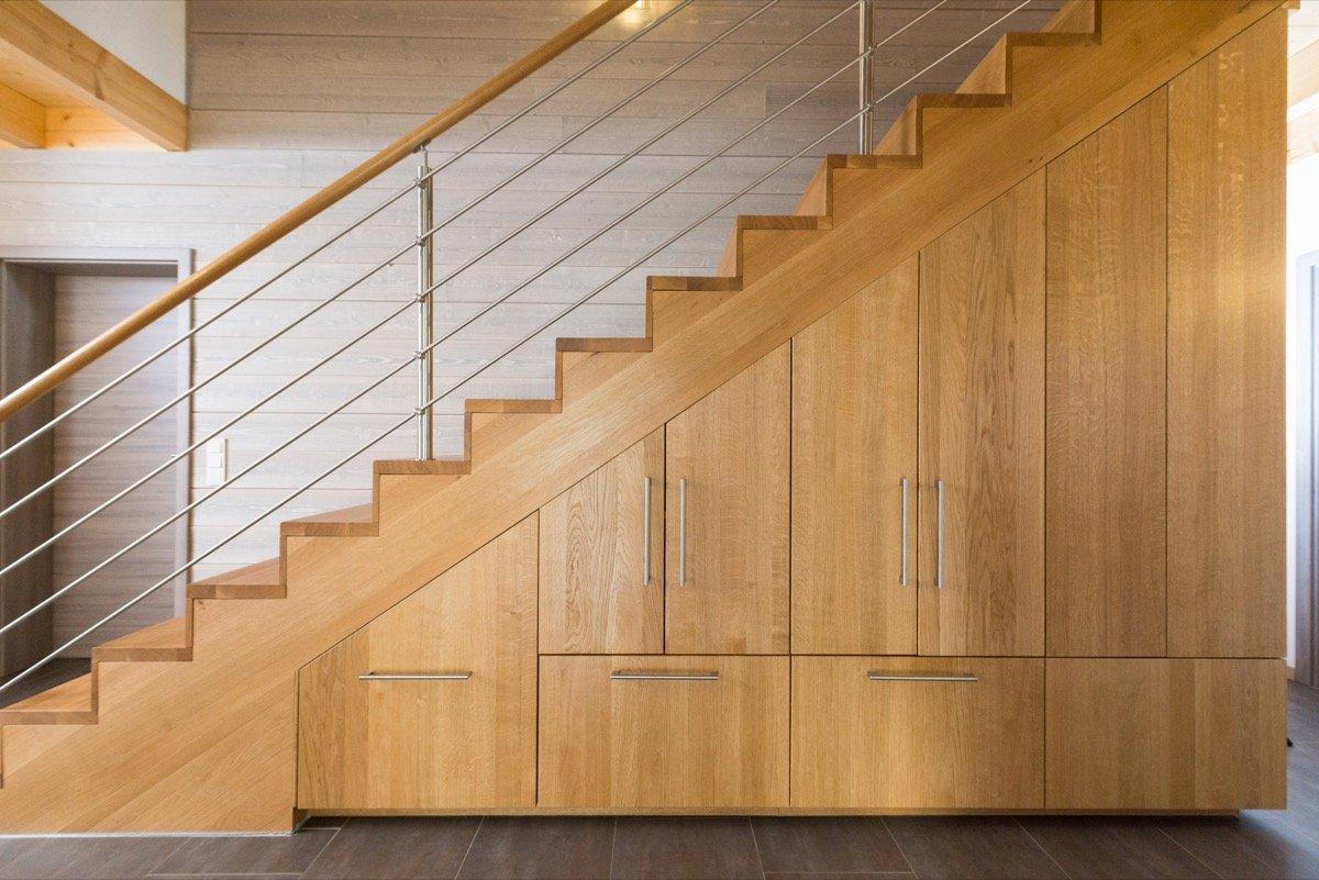 Unter Der Treppe Wohnideen