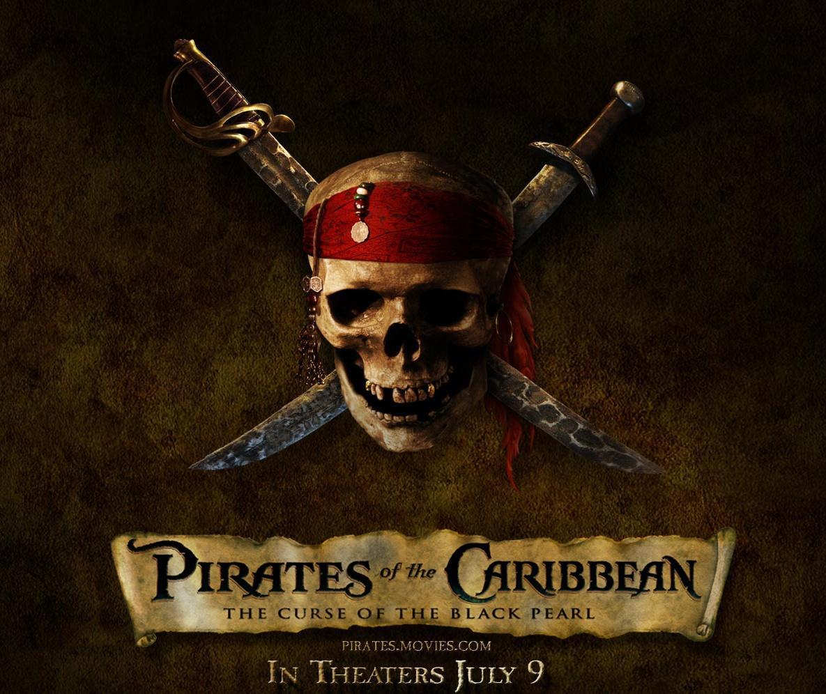 Keira Knightley Pirates 1