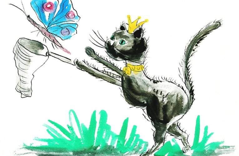 Festa internazionale del gatto: storia e curiosità