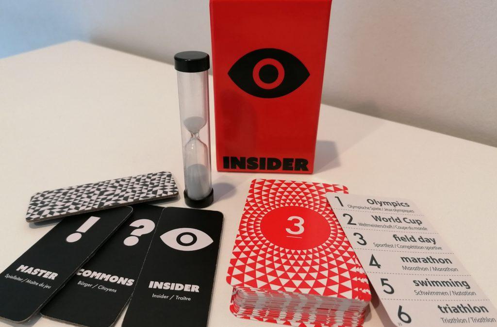 Insider - Oink Games