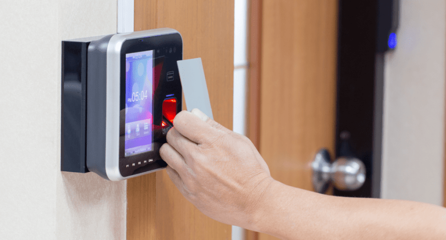 access-control-solutions
