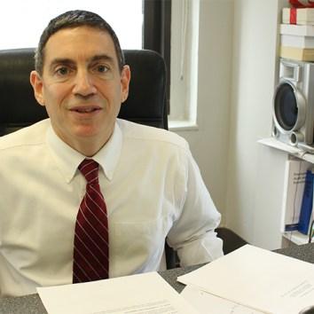 Hispanic Counseling Center Retains Larry Vollaro As Their CFO
