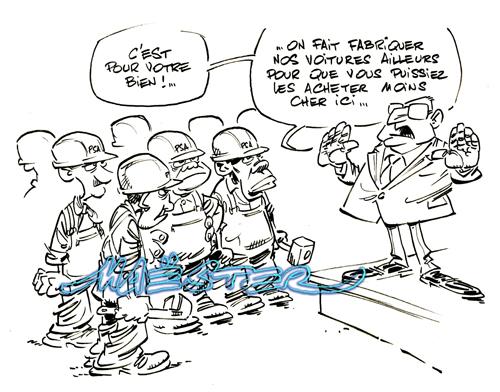 Read more about the article L'Après et l'économie