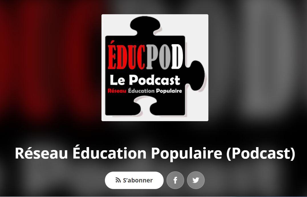 Read more about the article L'assurance chômage : un nouveau podcast du REP