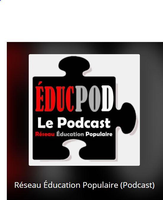 Read more about the article ÉducPod : les nouveaux podcasts du Réseau Éducation Populaire