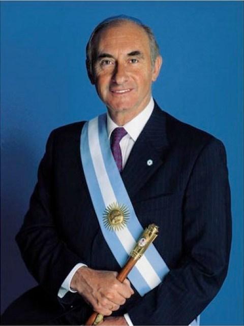 argentina morto presidente fernando de la rúa