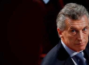 crisi argentina 2019 macri rischio paese default