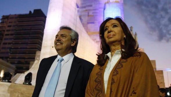 elezioni argentina 2019 sondaggi macri fernández