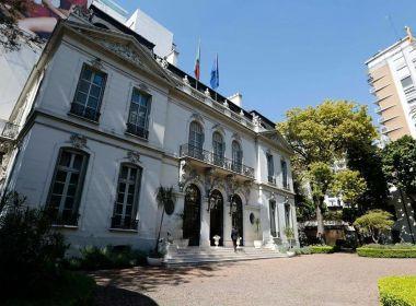 ambasciata italiana buenos aires monumento storico