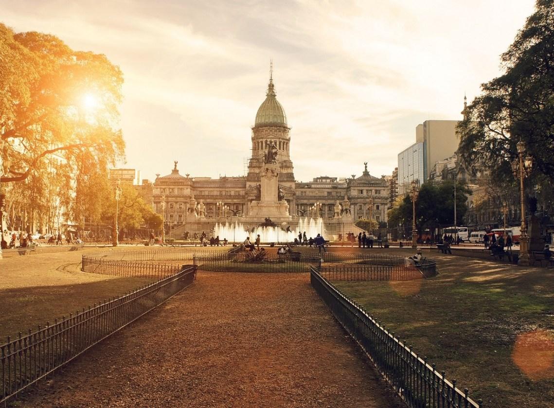 Expat Insider InterNations ranking 2019 argentina
