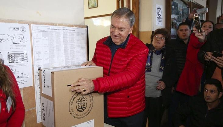 argentina elezioni schiaretti cordoba