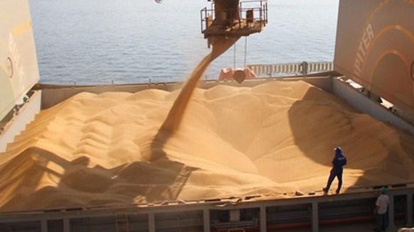 argentina cina rapporti export economia