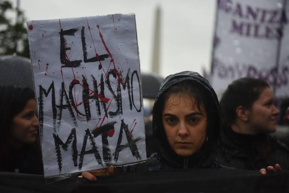 argentina femminicidio