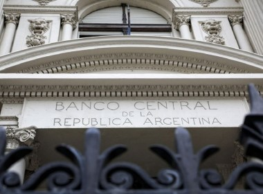 argentina fuga di capitali macri 2018