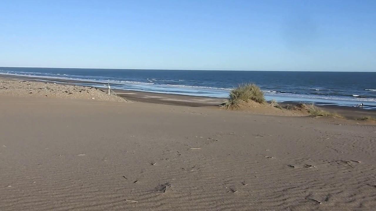mare argentina spiagge Pehuen-Có