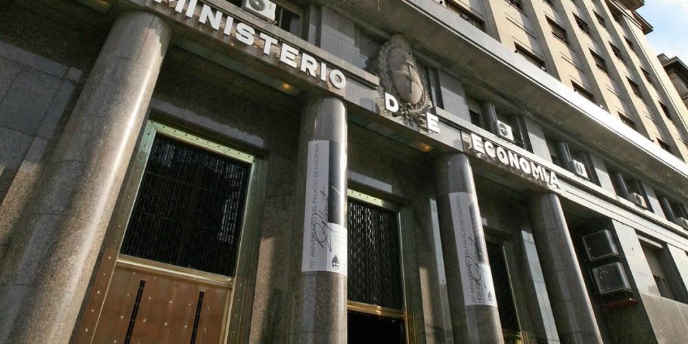 argentina bilancio pubblico pareggio 2019