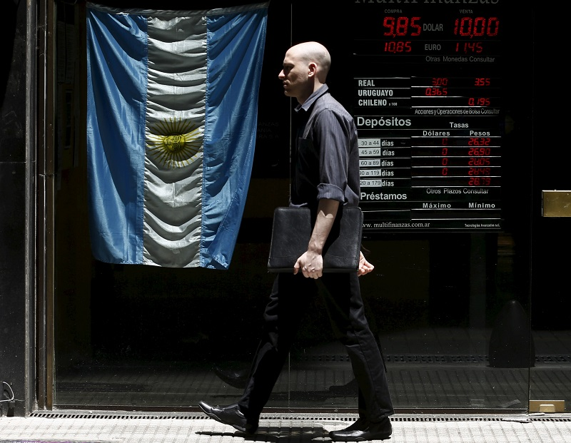 fmi argentina economia situaizone 2018