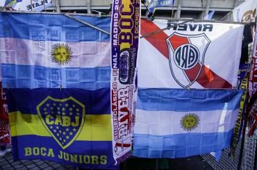 boca river migliore squadra argentina