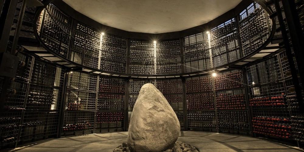 vino argentino The World's Best Vineyards 2019 bodega zuccardi