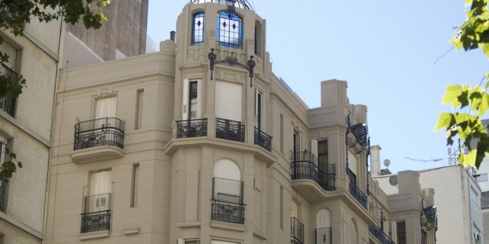 buenos aires costo appartamenti quartieri