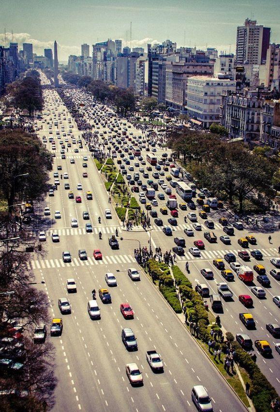buenos aires Carbon Disclosure Project cambiamento climatico