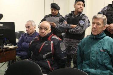 istituto provolo argentina condanne abusi corradi Corbacho Blanc