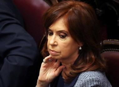 Cristina Fernández de Kirchner processi corruzione