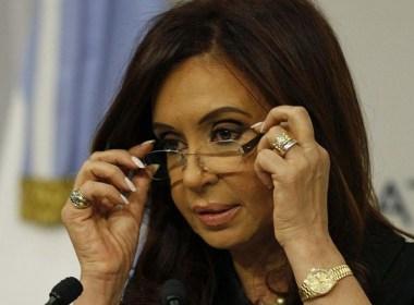 elezioni argentina 2019 cristina kirchner alberto fernandez